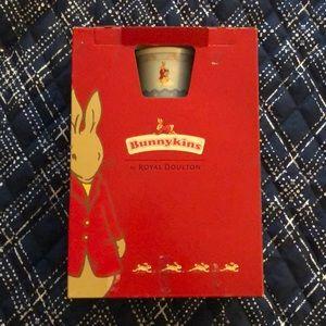 Bunnykins by Royal Doulton